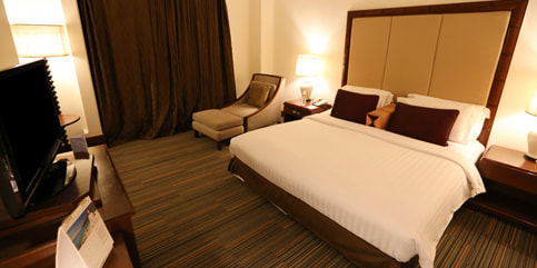 Imperial Korat Room