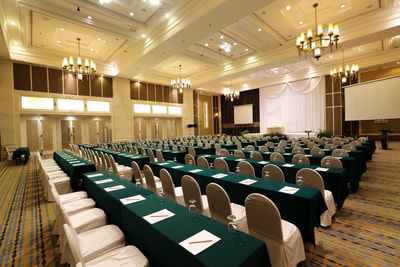 Meeting Room Imperial Korat