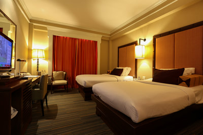 Executive Room Imperial Korat